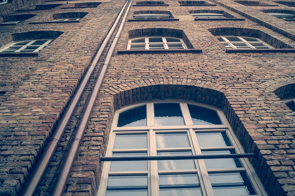 Zeitgenössische Fensterbehandlungen